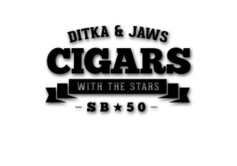 Cigar Logo Black