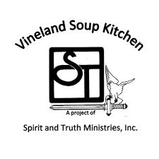 JYP Donation to Vineland Soup Kitchen