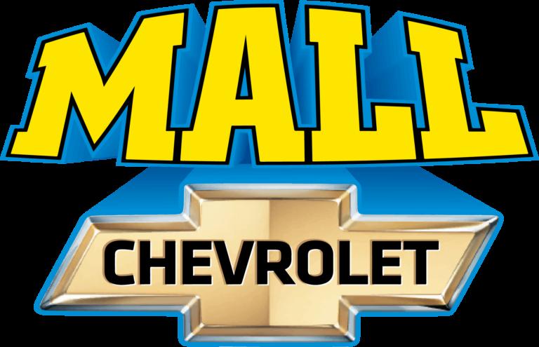 Mall Chevrolet - Title Sponsor of the 2021 Ron Jaworski Bike Drive Bike Drive
