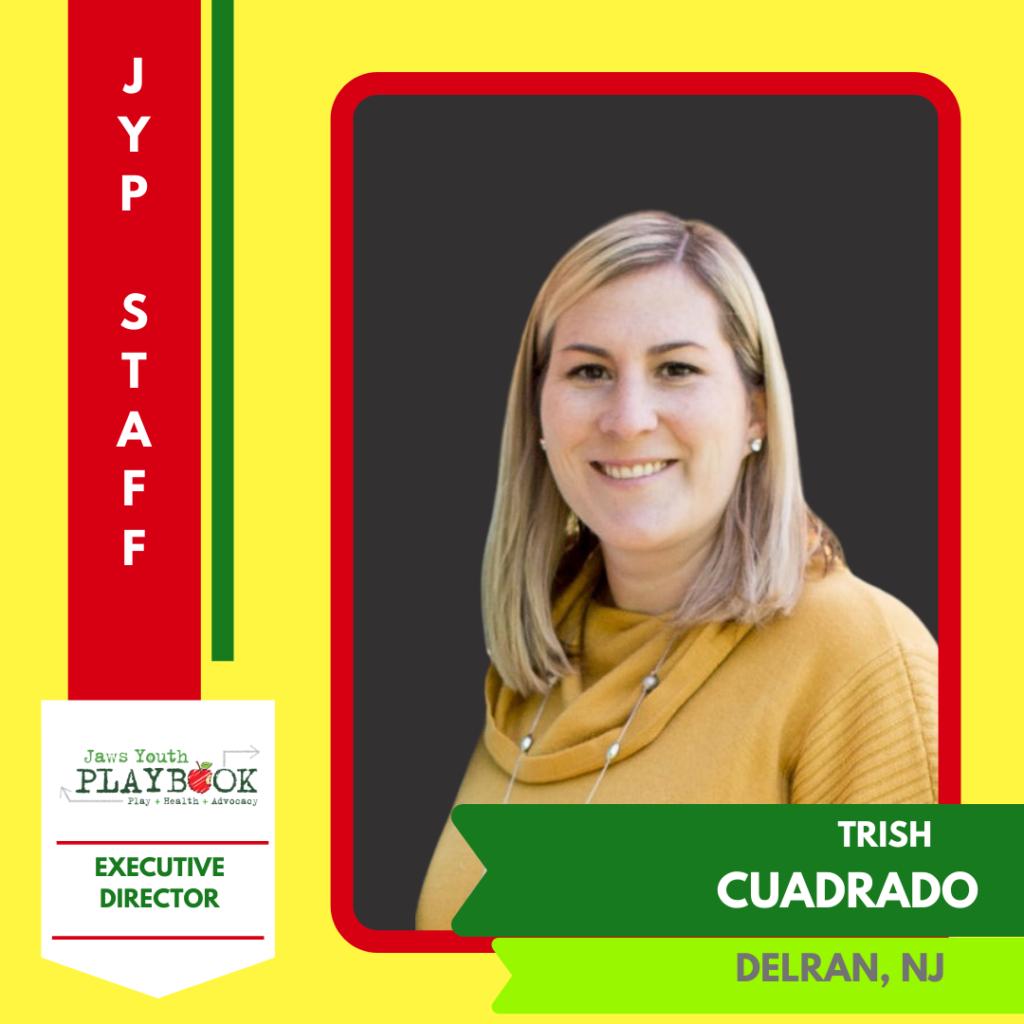 Trish Cuadrado